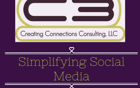 Contact C3. Creating Connections Consulting, a strategic social media marketing firm.